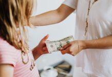 Kids Budgeting Habits