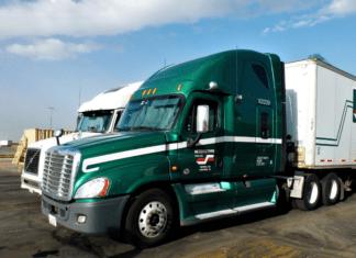 Truck trailer financing Mississauga